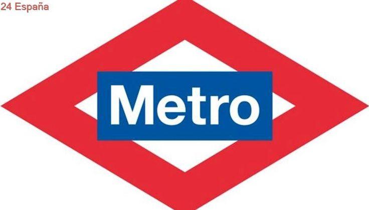 Metro premiará con 5.000 euros y abono gratis a quien diseñe el mejor logotipo para su centenario