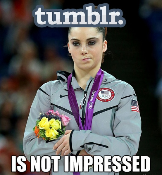 """Tumblr May Reject Yahoo's $1.1B Acquisition Offer For Being """"TooLow"""""""