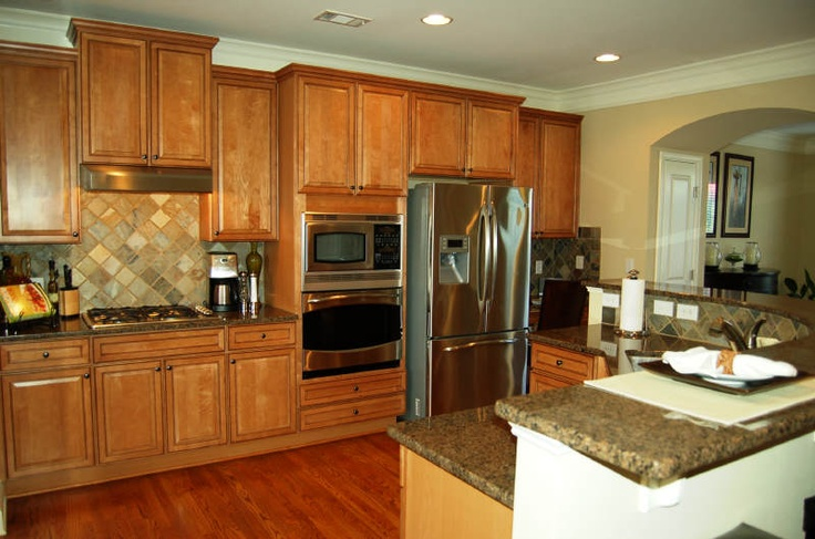 What Works To Get Paint Off Floors Cabinets And Countertops