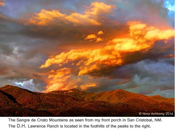 91 best taos new mexico images on pinterest taos new mexico news sangre de cristo mountains in san crsitobal new mexico site of the historic dh spain historytaos publicscrutiny Gallery