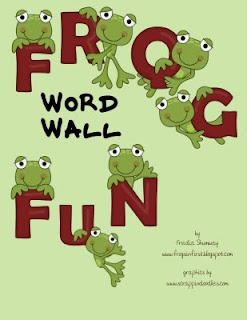 Leap Frog Word Factory