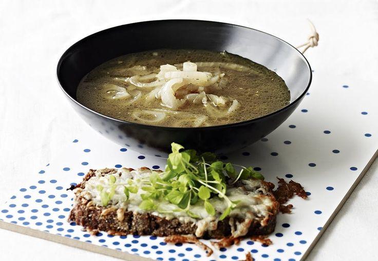 Vi serverer fransk bistromad, når det er bedst. Det vil sige billigt, nemt og meget velsmagende.