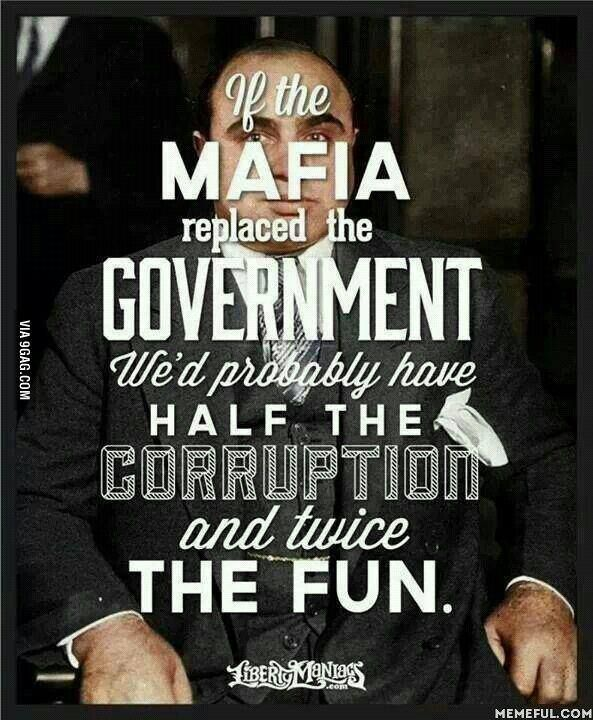 Gangster Love Quotes: Pin By Chris Mathis On Political