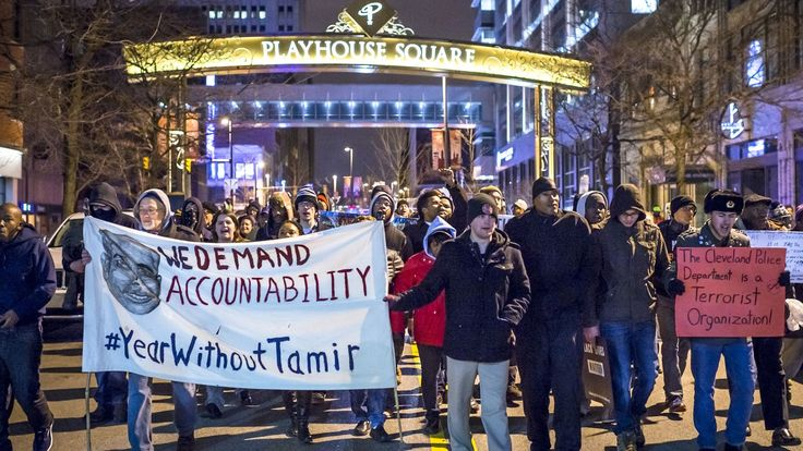 Timothy Loehmann, officer who killed Tamir Rice, fired from Cleveland Police Department