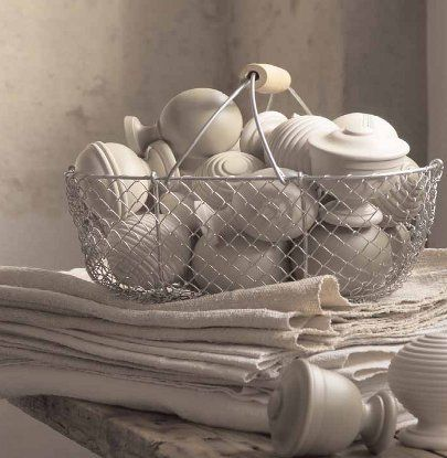 Gustavian finials - perfection