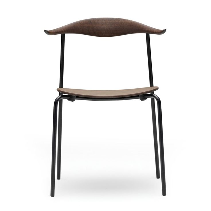 Shop SUITE NY for the CH88 chair designed by Hans J. Wegner for Carl Hansen and Son and more Danish furniture including stackable dining chairs