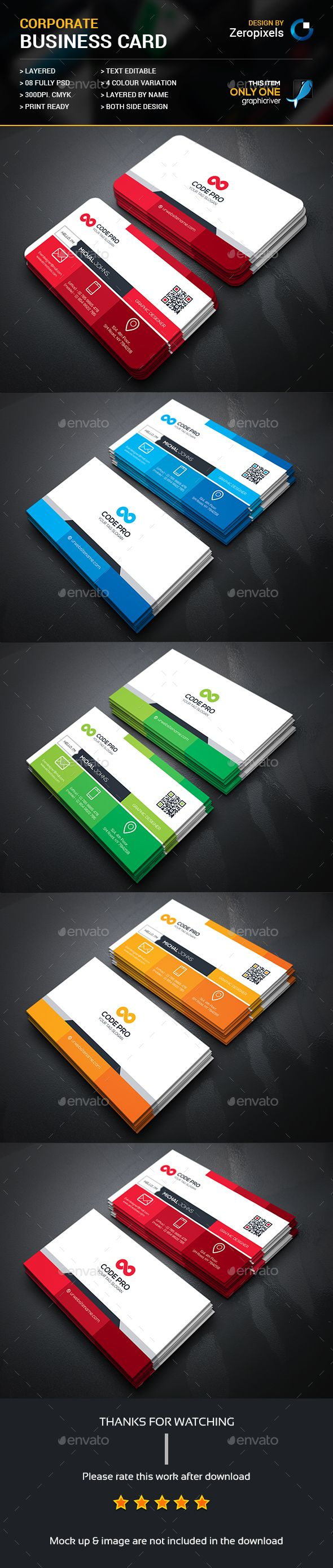 Best Visiting Card Templates Ideas On Pinterest Visiting - Buy business card template