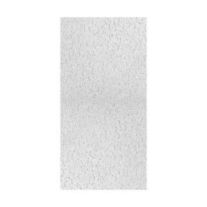 USG Ceilings Fifth Avenue 2 ft. x 4 ft. Lay-in Ceiling Tile (8-Pack)-280 at The Home Depot