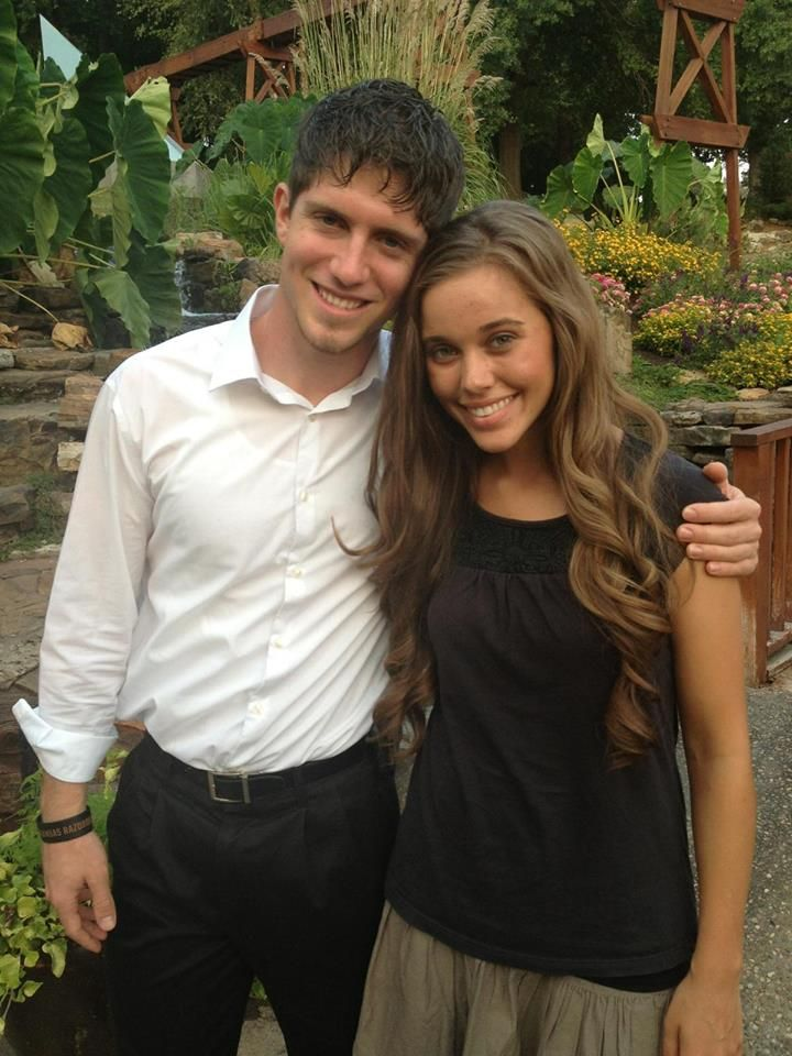Duggar Family Blog: Updates and Pictures Jim Bob and Michelle Duggar 19 Kids and Counting: Jessa Duggar Courtship!