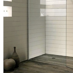 Wetroom With Hidden Tuff Form Pan Prevents Mold/mildew, Is Quick To Install  And Creates A Beautiful And Accessible Shower. The Clean And Simple Lines  Of The ...