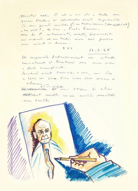 Federico Fellini - The Book of Dreams
