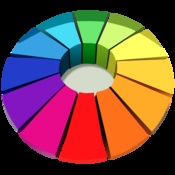 LiquidColor  By Applingua Ltd    Ever forgotten what colors you've used on your website, presentation or logo? LiquidColor remembers your color palettes so you don't have to.