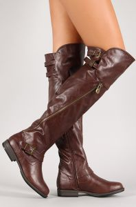 Shop: http://fave.co/1CoN8Wd Diz Üstü Çizmeler Knee-high boots
