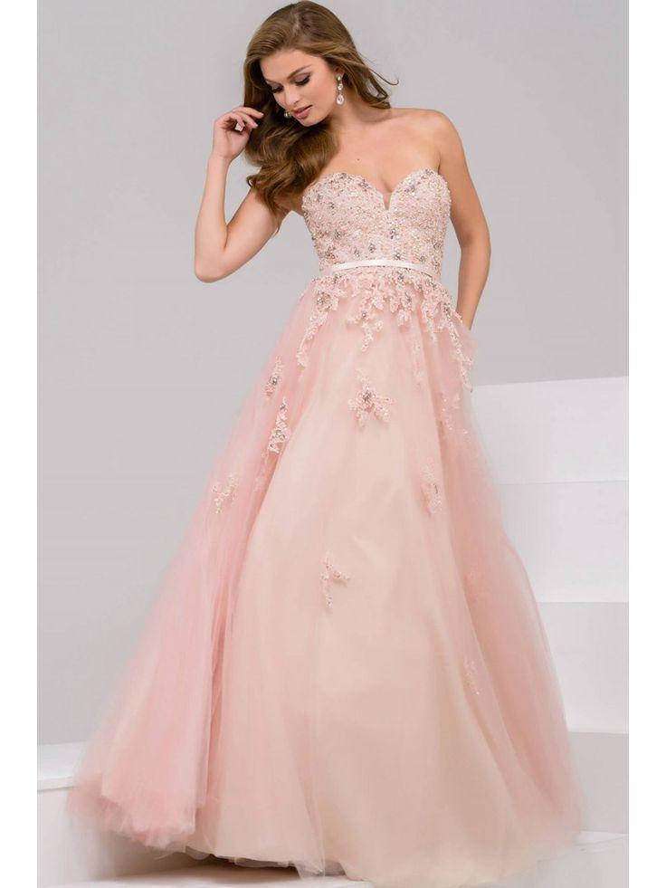 8 best Prom dresses images on Pinterest | Formal dresses, Ball ...