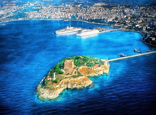 Kusadasi - Turkey One of the best trips i have ever been on. Beautiful!