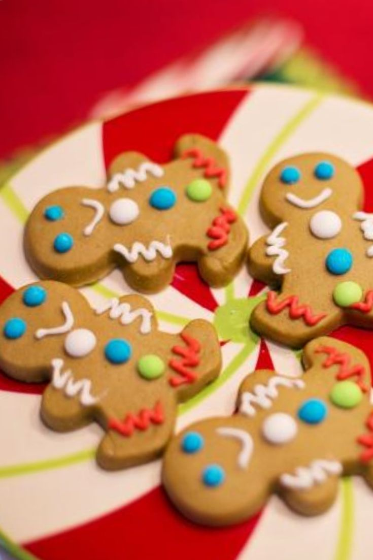 Christmas Cookie Recipes For Kids Winter Cookie Recipes For