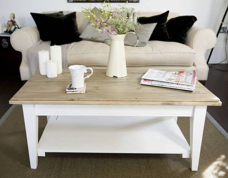 12 best French Country Coffee Tables images on Pinterest French