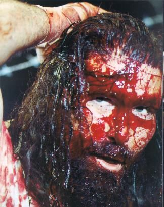WWE Hall of Fame legend and hardcore wrestling icon Mick Foley, also known as Cactus Jack, Mankind, and Dude Love #WWE #WWEHOF