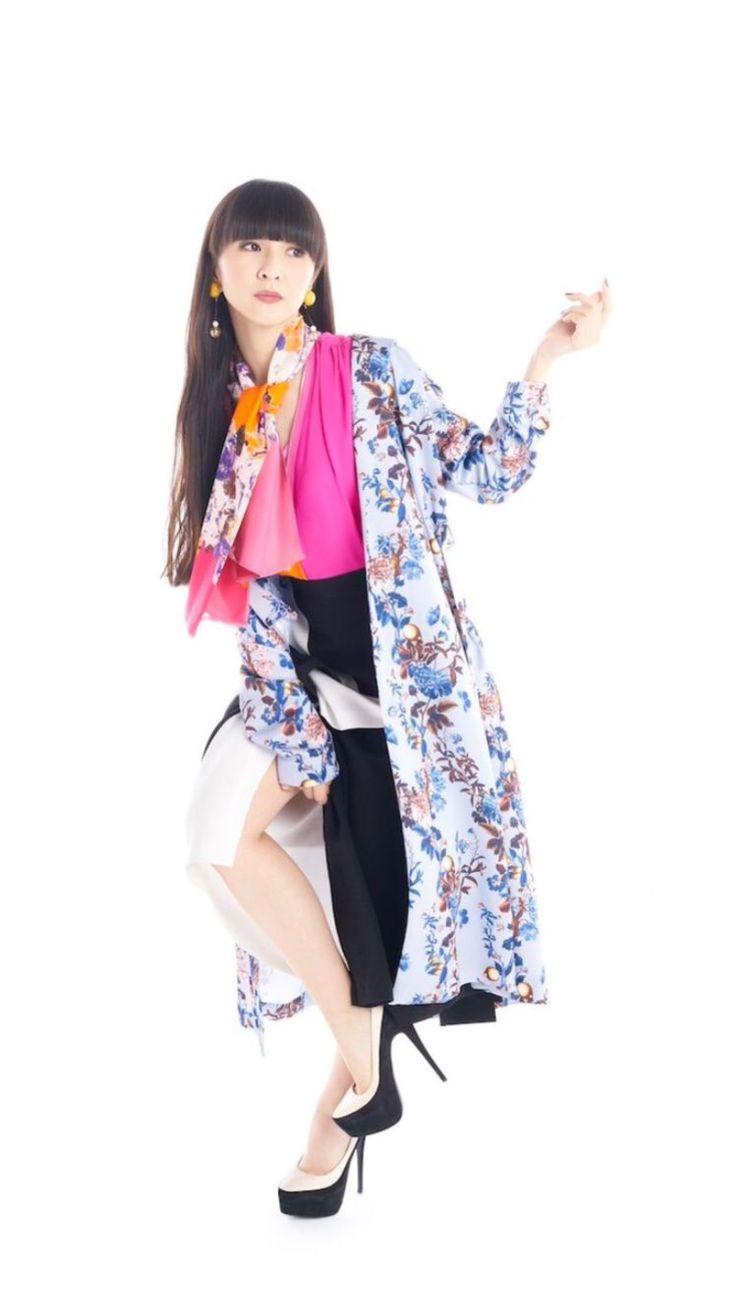Perfume's Kashiyuka #Fashion #Jpop #Idol