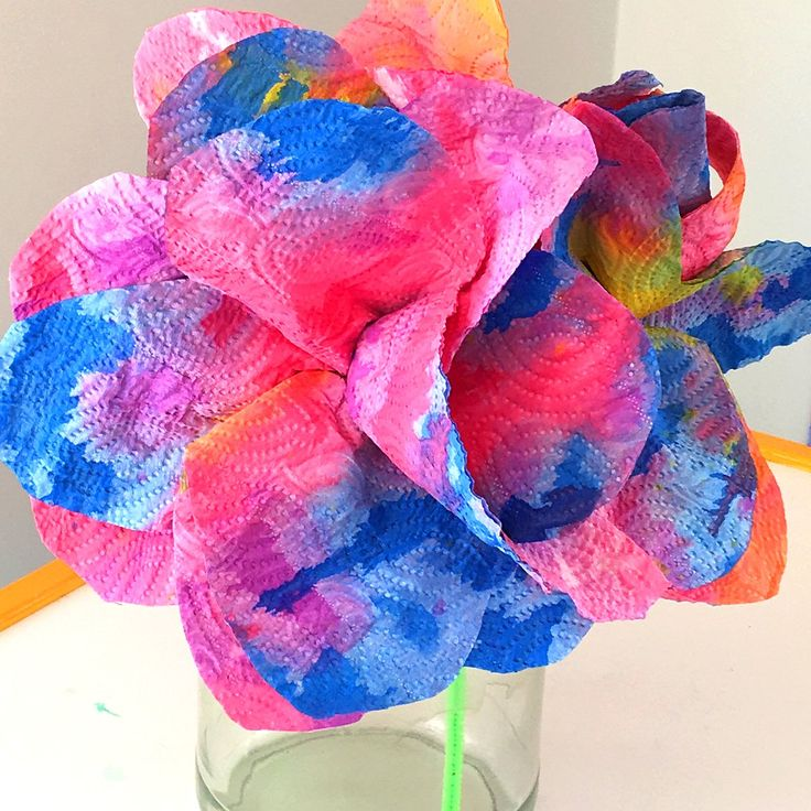 Toddler Crafts With Paper Towel Rolls: 17 Best Ideas About Paper Towel Crafts On Pinterest