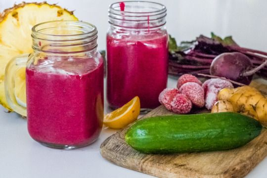 Super Juice! Swapping morning rituals from coffee to juice, living a more inspired life!