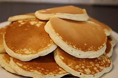 Easy Pikelets - Best Recipes