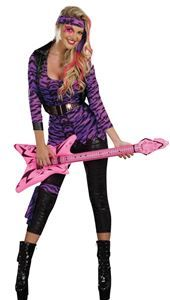 The 25 best rockstar costume women ideas on pinterest rock miss rockstar adult womens costume solutioingenieria Image collections