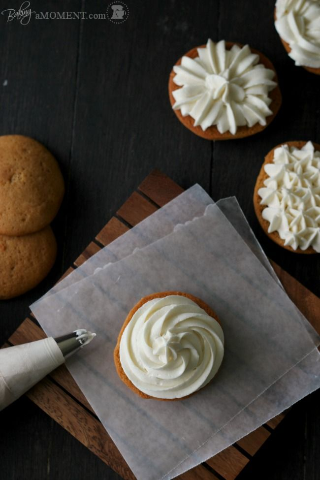 Magical Cream Cheese Frosting | Baking a Moment