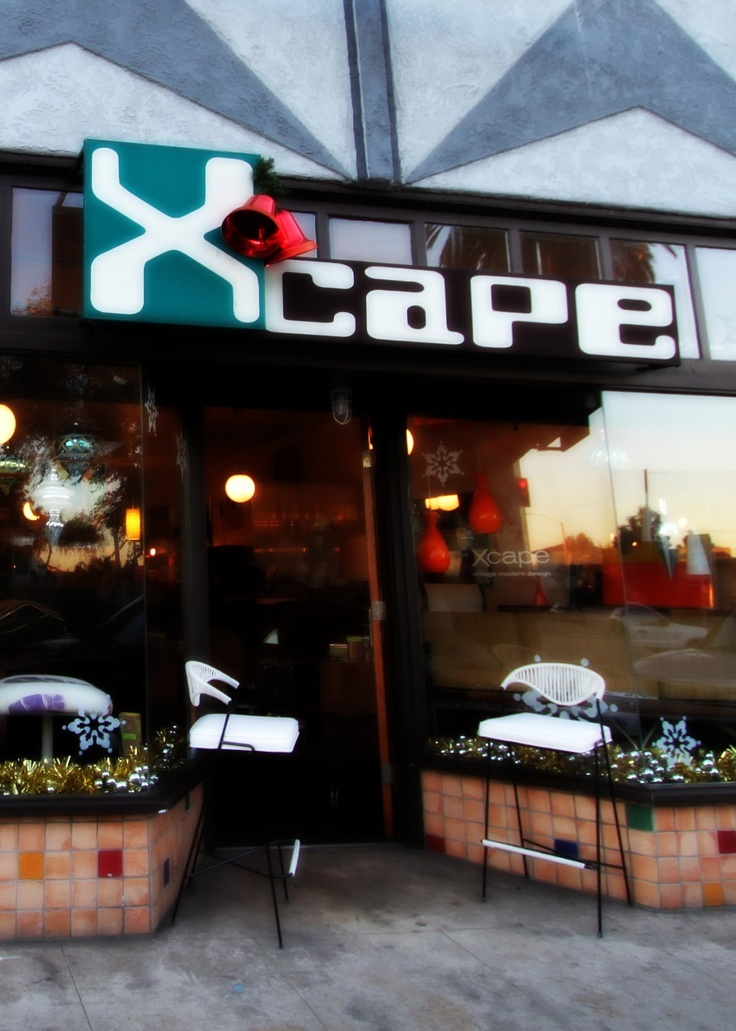 Perfect Xcape   Vintage Furniture (Long Beach)