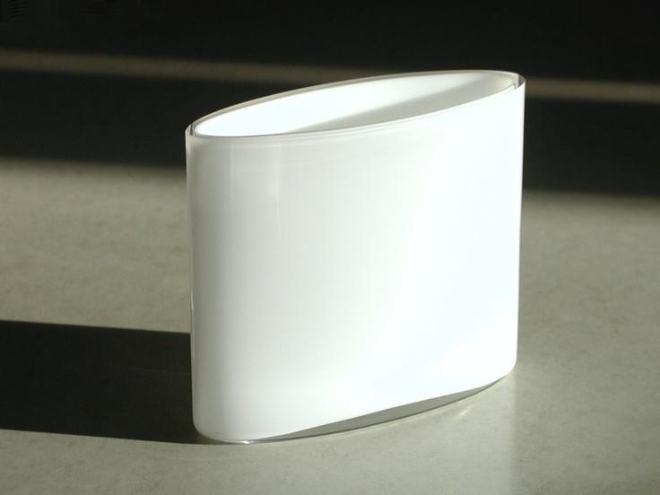 ovalis vase tapio wirkkala