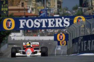 MAGAZINEF1.BLOGSPOT.IT: Classifica Piloti Campionato Mondiale Formula 1 1990