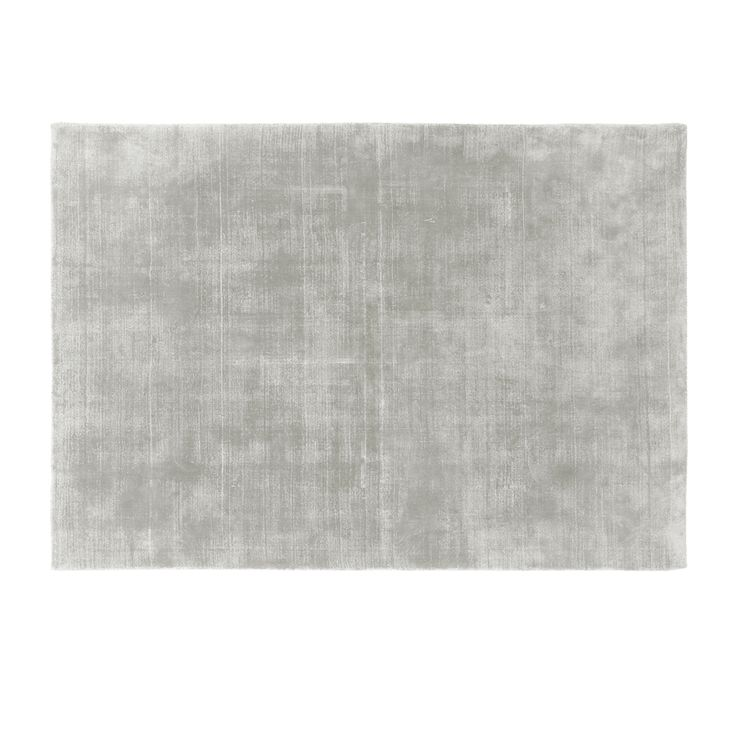 Vloerkleed zilver-grijs, 230x160 cm   Home at Home