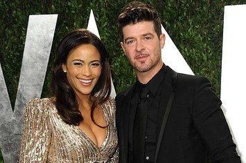 Paula Patton Files For Divorce From Robin Thicke After 9 Years Of Marriage
