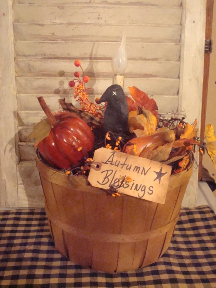 Diy Halloween Buckets