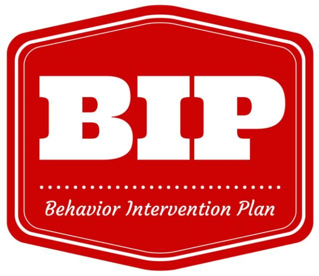 87 best behavior images on Pinterest Behavior management - behavior intervention plan