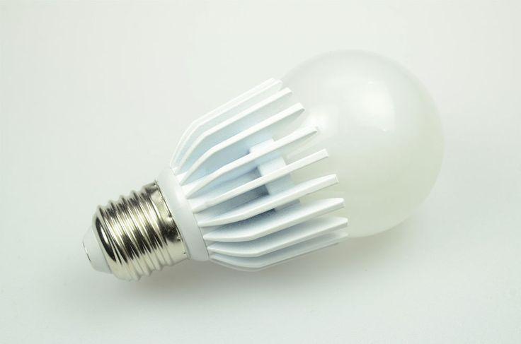 4 Stück LED Lampe Leuchtmittel E27 warmweiß 10 Watt A+ dimmbar