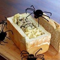 13 spooky halloween treats