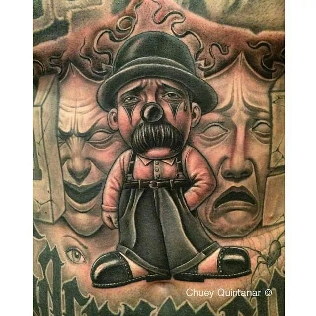 521 best images about art on pinterest latinas chicano for Chicano tattoos meanings