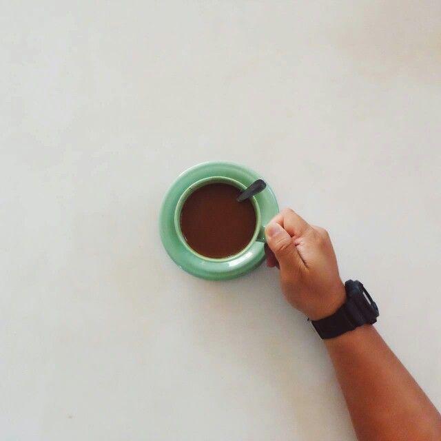 Nam min coffee. Since 1958.
