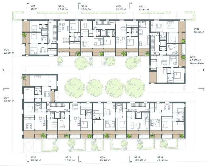 Schlüsselfertiges Massivhaus Spektralhaus: 1630 Besten Grundrisse Bilder Auf Pinterest