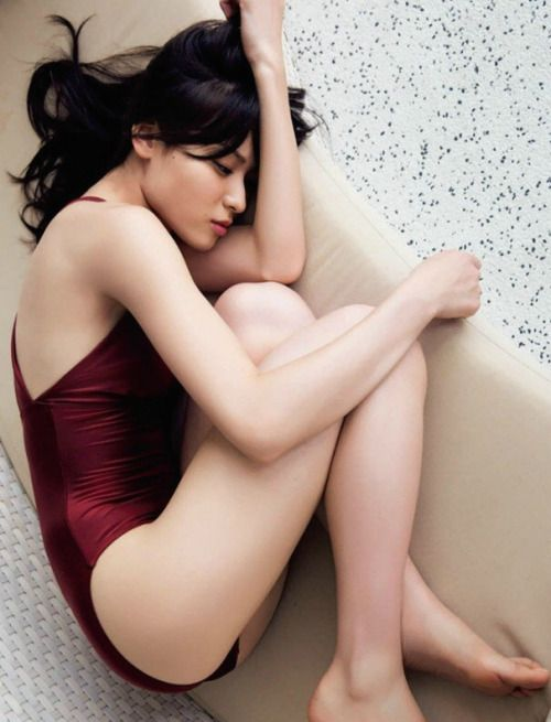 Japanese sexly