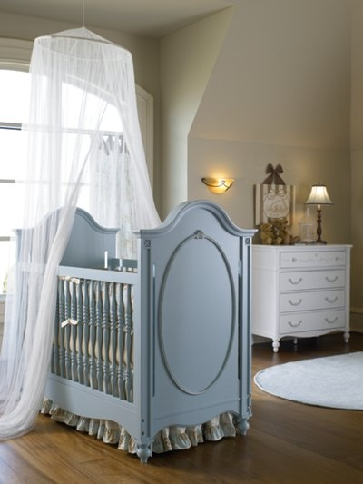 A Semi Formal, 100% Sweet Crib In 16 Color Choices: Http: