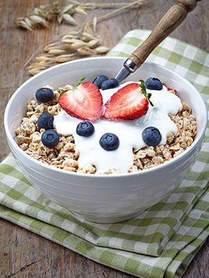 Best Diet Foods - Keri Gans Great Summer Diet Plan