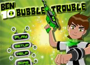 Ben 10 Bubble Trouble