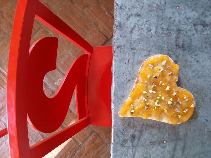 #breakfast #colazione #2 #number # cuore #heart