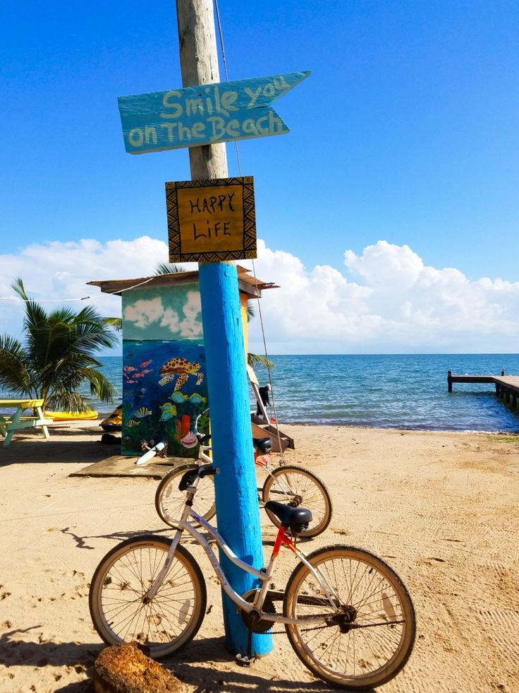 Family Adventure at Almond Beach Resort & Spa in Hopkins, Belize
