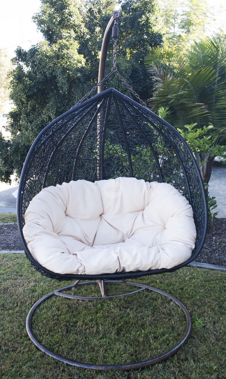 Best 25 Hanging Egg Chair Ideas On Pinterest Cocoon