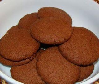 Σπιτικά μπισκότα merenda womencase