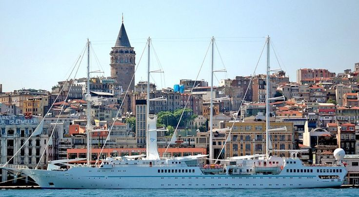 istanbul guide - karakoy european side