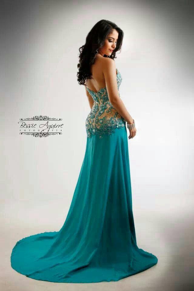Miss Teen Universe Guatemala 2014 Estefany González Cordova